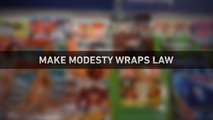 modestywraps