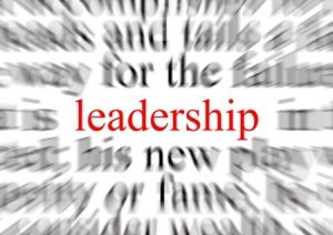 Leadership lessons from 2012